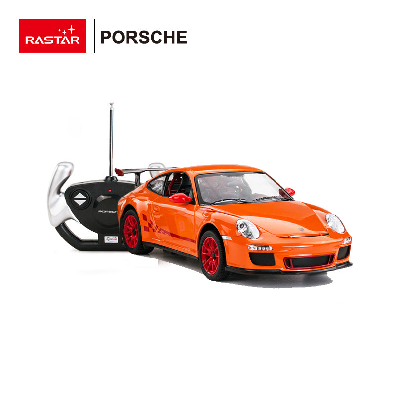 Porsche 911 GR3 RS - R/C cars - 1:14 Scale - Sold in Canada only!