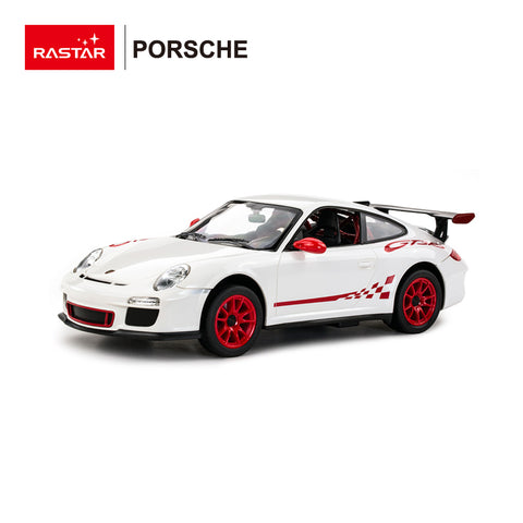 Image of Porsche 911 GR3 RS - R/C cars - 1:14 Scale - Sold in Canada only!