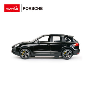 Porsche Cayenne Turbo - R/C cars - 1:14 Scale - Sold in Canada only! Made by Rastar.