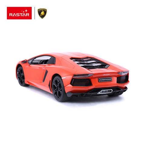 Image of Lamborghini LP 700-4 (Special Version) - R/C cars - 1:14 Scale - Sold in Canada only!