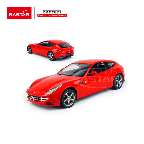 Image of Ferrari FF - R/C cars - 1:14 Scale - Sold in Canada only!