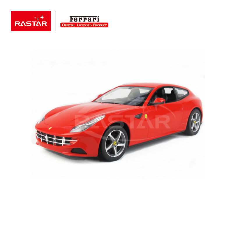 Ferrari FF - R/C cars - 1:14 Scale - Sold in Canada only!