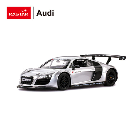 Image of Audi R8 LMS R/C cars 1:14 Scale