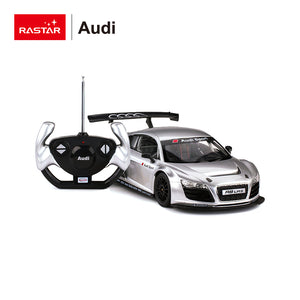 Audi R8 LMS - R/C cars - 1:14 Scale - Sold in Canada only!
