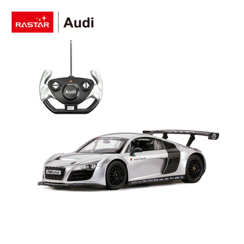 Image of Audi R8 LMS