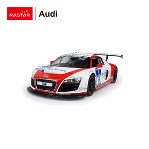 Audi R8 LMS Performance - R/C cars - 1:14 Scale - Sold in Canada only!