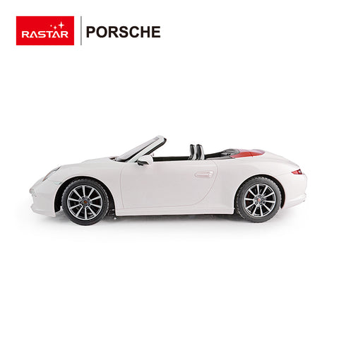 Image of Porsche 911 Carrera S Cabriolet - R/C cars - 1:12 Scale - Sold in Canada only!