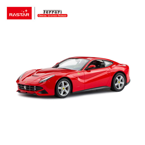 Ferrari F12 - R/C cars - 1:14 Scale - Sold in Canada only!