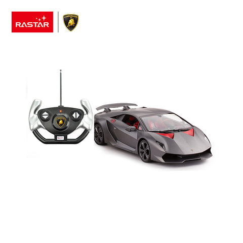 Image of Mclaren Sesto - R/C cars - 1:14 Scale - Sold in Canada only!