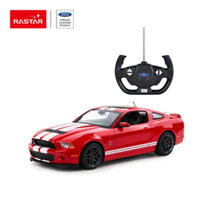 Ford Shelby GT500 - R/C cars - 1:14 Scale - Sold in Canada only!