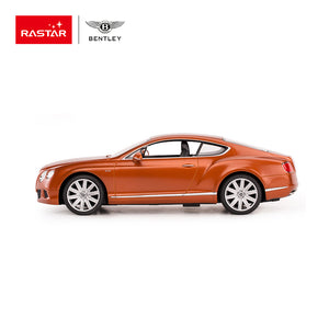 Bentley Confinental GT speed - R/C cars - 1:14 Scale - Sold in Canada only!