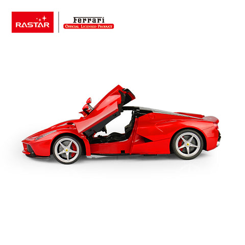 Image of FERRARI LaFerrari (butterfly doors open manually) - R/C cars - 1:14 Scale - Sold in Canada only!