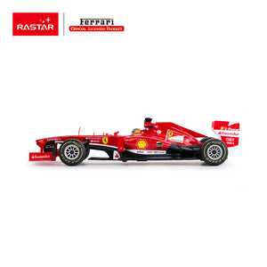 Ferrari F1 - R/C cars - 1:12 Scale - Sold in Canada only!