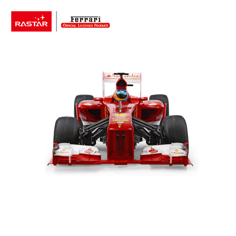 Image of ferrari f1 rc car