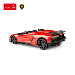 lamborghini aventador j rc car - 1:12 Scale - Sold in Canada only!