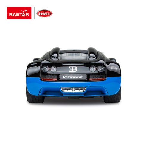Image of Bugatti Veyron 16.4 Grand Sport