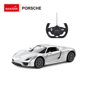 porsche 918 spyder rc radio remote control car- 1:14 Scale - Canada only!