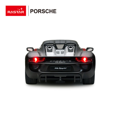 Image of Porsche 918 Spyder Performance - R/C cars - 1:14 Scale - Sold in Canada only!