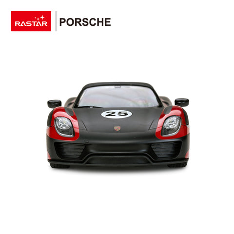 Porsche 918 Spyder Performance - R/C cars - 1:14 Scale - Sold in Canada only!