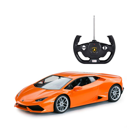 Image of Mclaren HURACÁN LP 610-4 - R/C cars - 1:14 Scale - Sold in Canada only!