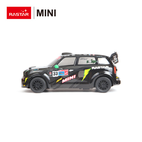 Mini Cooper Countryman JCW RX  - R/C cars - 1:14 Scale - Sold in Canada only!