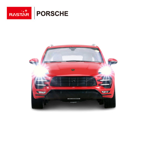 Porsche Macan - R/C cars - 1:14 Scale - Sold in Canada only!