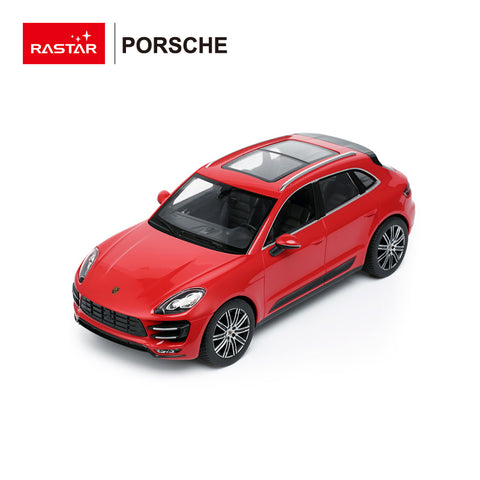 Image of Porsche Macan - R/C cars - 1:14 Scale - Sold in Canada only!
