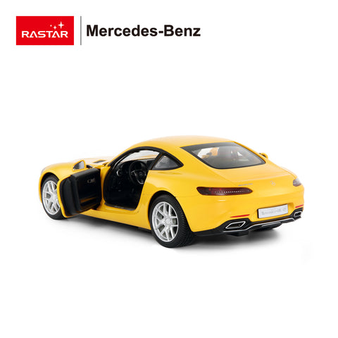 Mercedes-Benz AMG GT - R/C cars - 1:14 Scale - Sold in Canada only!