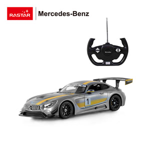 Mercedes-Benz AMG GT3 - R/C cars - 1:14 Scale - Sold in Canada only!