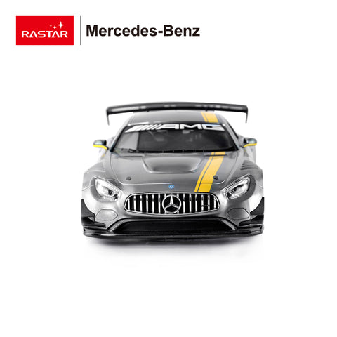 Image of Mercedes-Benz AMG GT3