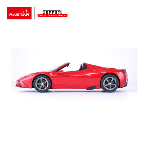 Ferrari 458 Speciale A - R/C cars - 1:14 Scale - Sold in Canada only!