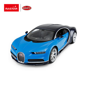 Bugatti Veyron Chiron - R/C cars - 1:14 Scale - Sold in Canada only!