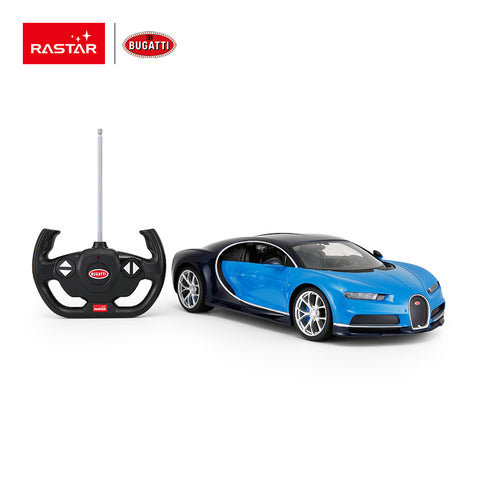 Image of Bugatti Veyron Chiron - R/C cars - 1:14 Scale - Sold in Canada only!