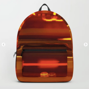 Backpack - Abstract in #Montreal - Best Buy Price