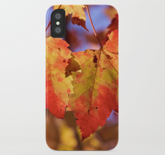 Phone Case - Maple Leafs - Phone Case