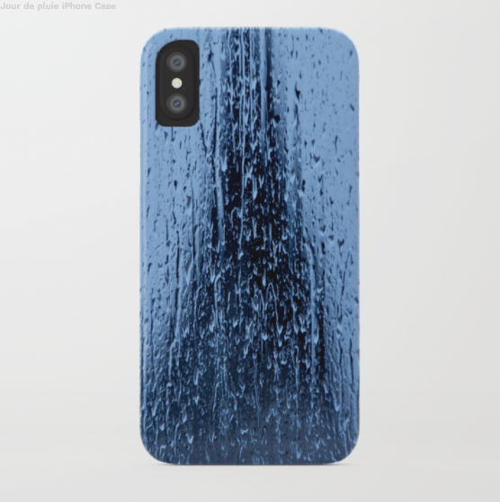 Phone Case - Its Raining Again - Phone Case