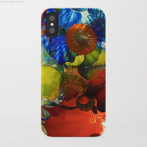 Phone Case - Dale Chihuly - Phone Case