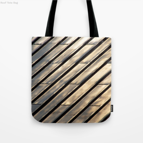 Tote Bag - The Roof - Tote Bag