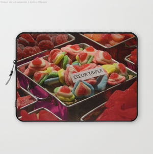 Laptop Sleeve - Saint Valentin - Laptopsleeve