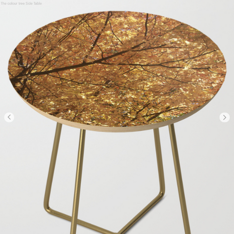 Image of Side Table - The Forest - Side Table