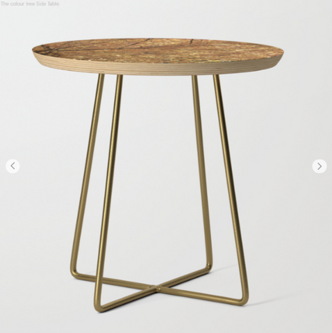 Side Table - The Forest - Side Table