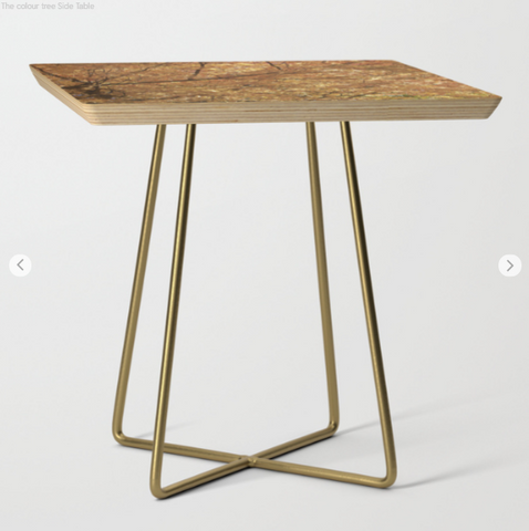 Side table - The forest