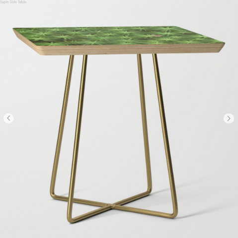 Image of Side Table - The Pines - Side Table