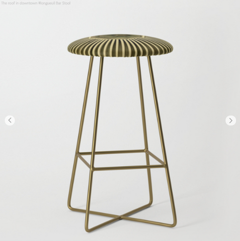Image of Bar Stools - Trompe Loeil - Bar Stools