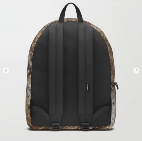 Image of Backpack - The rock