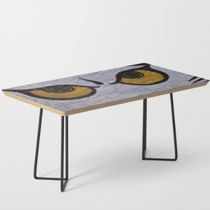 Coffee Table - The Cats Eyes In #montreal - Coffeetable