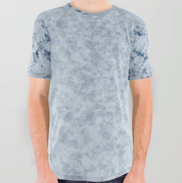 Tshirt - Flou artistique - For men & Women
