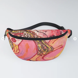 Verleiding by Ans Duin - Fanny Pack