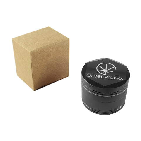 Image of Weed grinder Greenworkx in canada