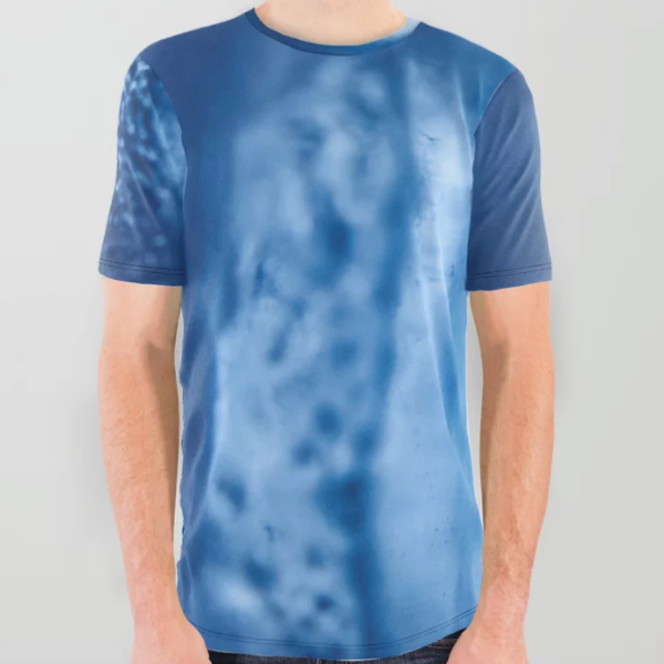 Tshirt - Iceland or just ice?